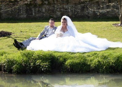 Aurelie & Jean Philippe
