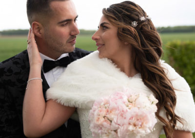 Mariage Anais&David