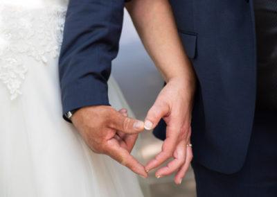 Mariage Sylvie & José