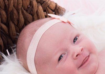 Shooting Newborn Christelle Damien