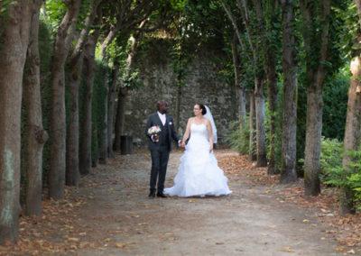 Mariage Gnewdoline & Jean louis