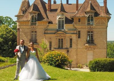 Mariage Marina&Mathieu
