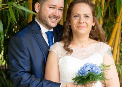 Mariage Janice&Nicolas