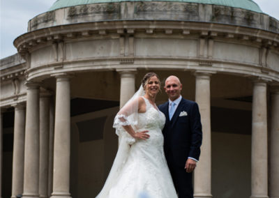 Mariage Sarah & Guillaule