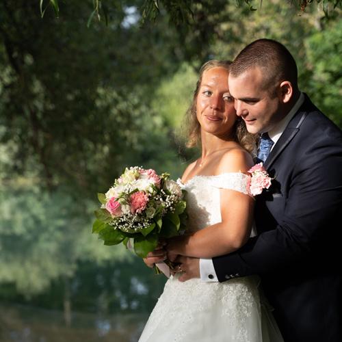 Mariage Sandy & Remi
